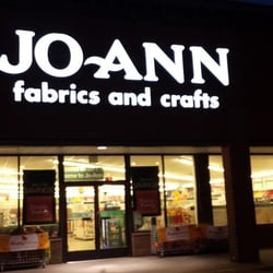 Joann S Fabric And Crafts Keene Nh