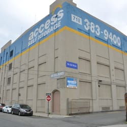 Beau Photo Of Access Self Storage   Long Island City, NY, United States