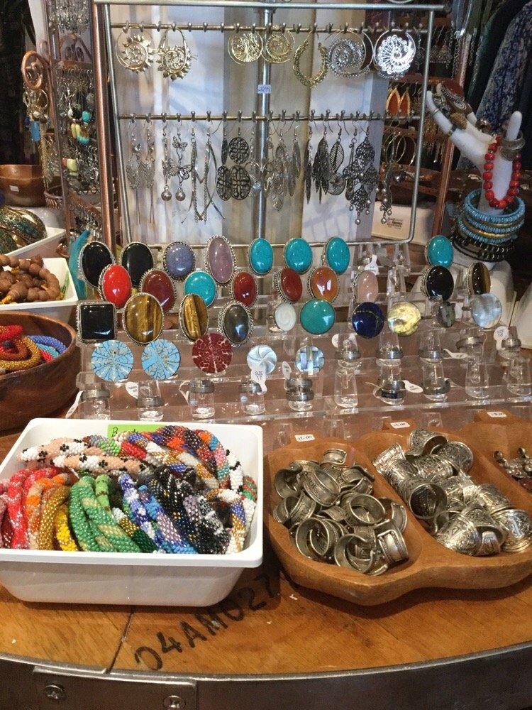 Himalayan Bazar: 414 1st St E, Sonoma, CA