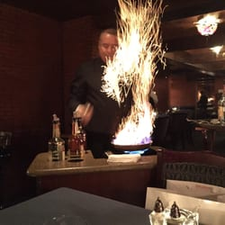Photo of Hugou0027s Cellar - Las Vegas NV United States. Oscar making our  sc 1 st  Yelp & Hugou0027s Cellar - 981 Photos u0026 859 Reviews - American (Traditional ...