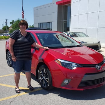 Photo Of Ou0027Brien Toyota   Indianapolis, IN, United States. I Bought