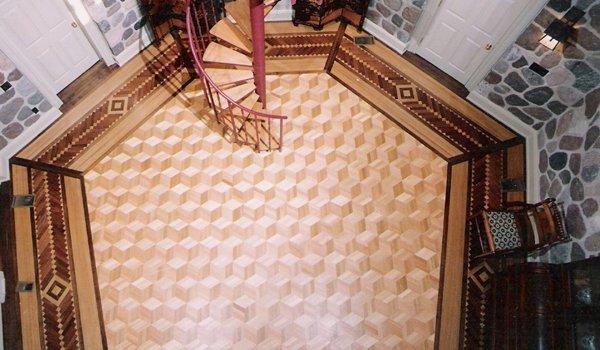 David Wood Floors