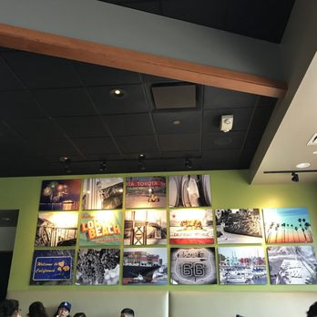 California Pizza Kitchen Cool Springs