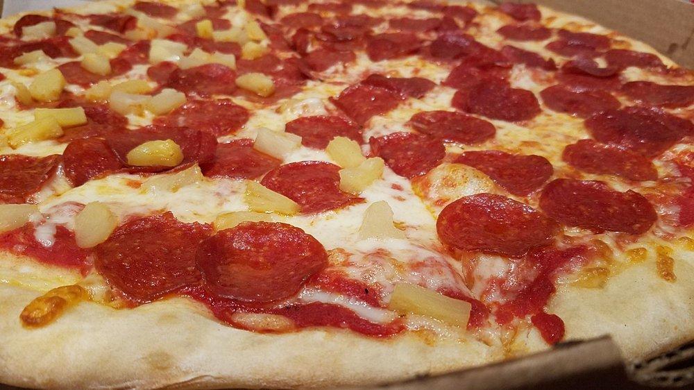 Primo Pizza: 10870 US-1, Ponte Vedra, FL