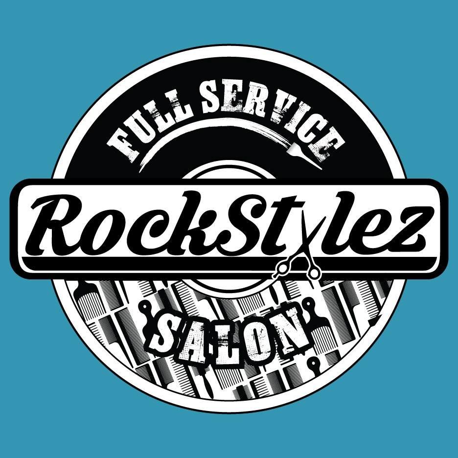 Rockstylez: 210 S Pruett St, Paragould, AR