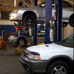 Falasca S Friendly Service 10 Photos Auto Repair 318