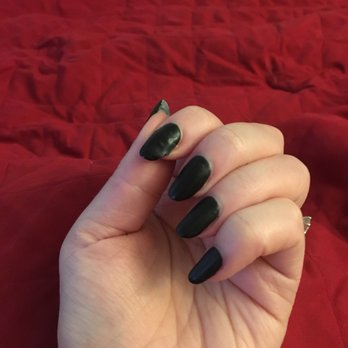 Apple Nails & Spa - (New) 331 Photos & 207 Reviews - Nail