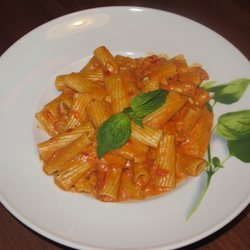 ... Photo Of Italian Pizza Kitchen Chicago Chicago Il United States  Rigatoni ...