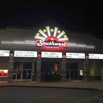 Art house theaters austin tx