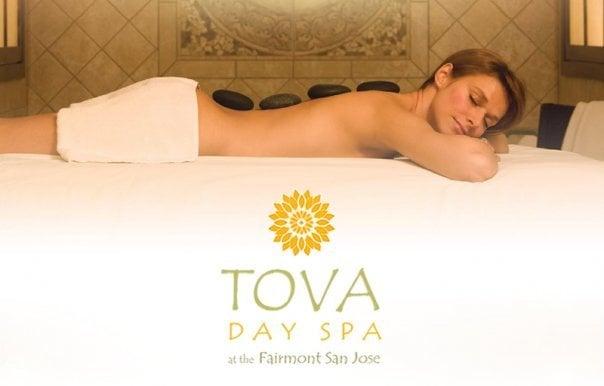 Tova Day Spa Reviews