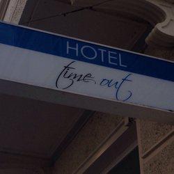 Time Out Hotel - Hotels - Windmühlgasse 6, Mariahilf, Vienna, Wien