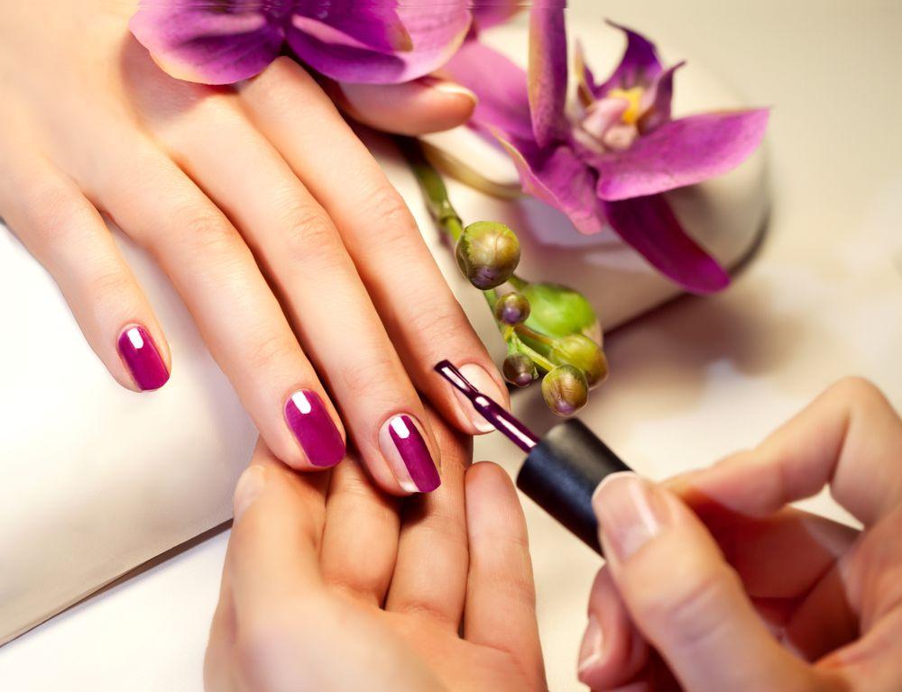 Blondo Nails - 28 Photos & 33 Reviews - Nail Salons - 2085 N120th St ...