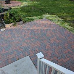 rigobertos landscaping brick paving 173 photos landscaping