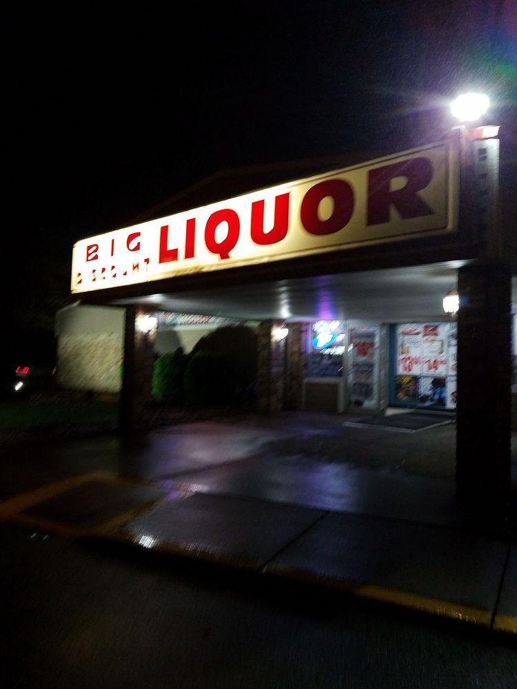 Big Discount Liquor: 3900 Cedar Grove Pkwy, Eagan, MN