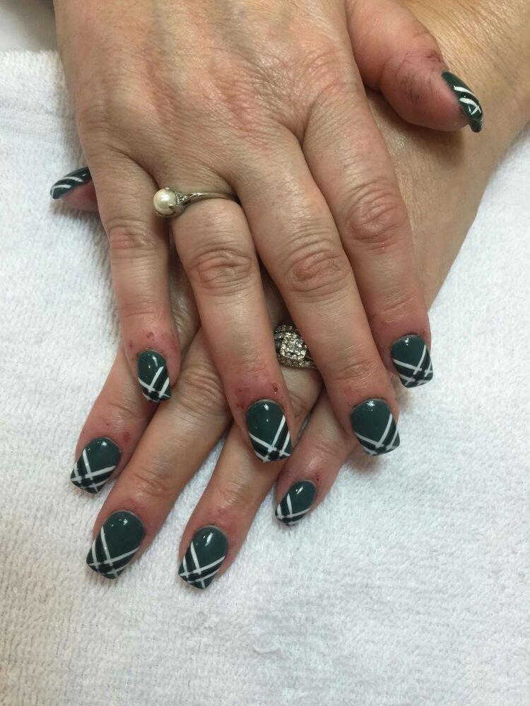 Eagle color yelp for Nail salon winter garden village