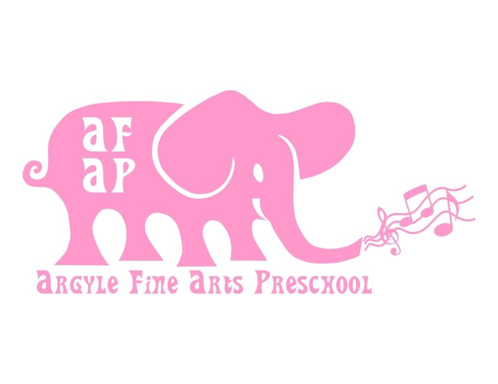Argyle Fine Arts Preschool: 805 W Front St, Argyle, TX