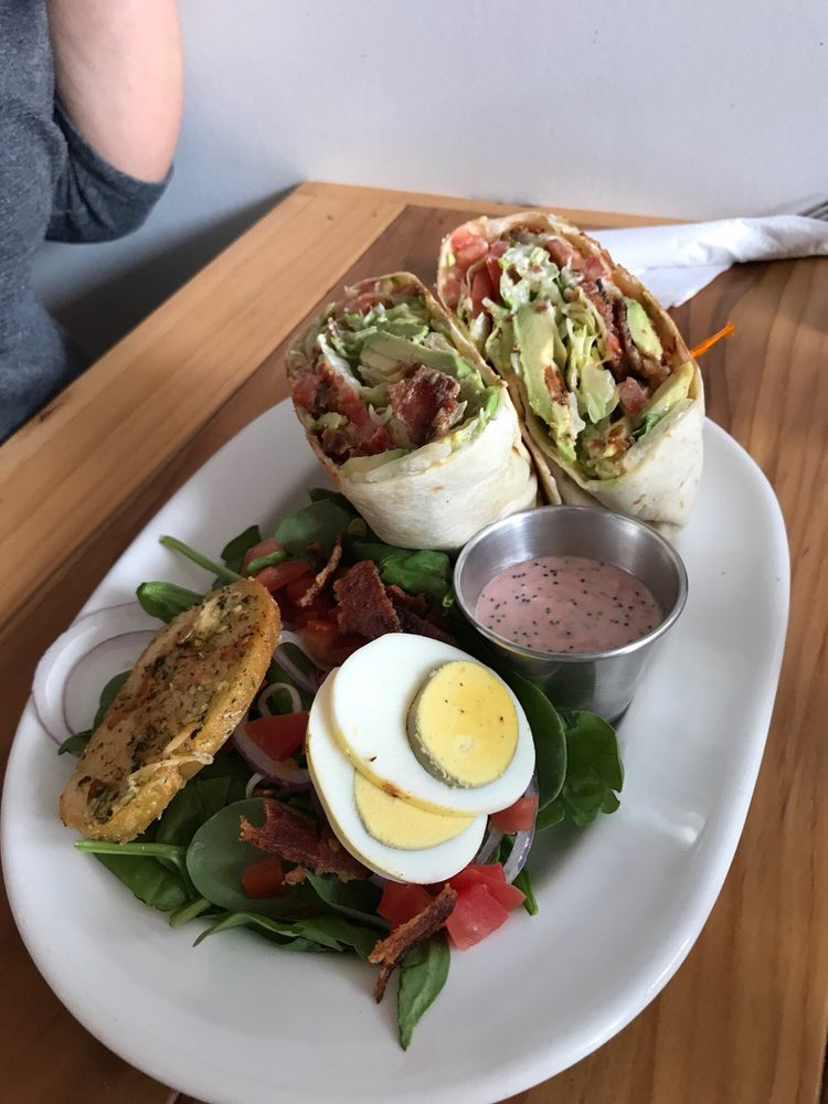 A-SecondCity Cafe: 117 S Washington St, Crawfordsville, IN