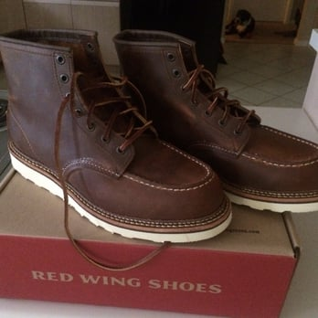Red Wing Shoe Store Houston Tx