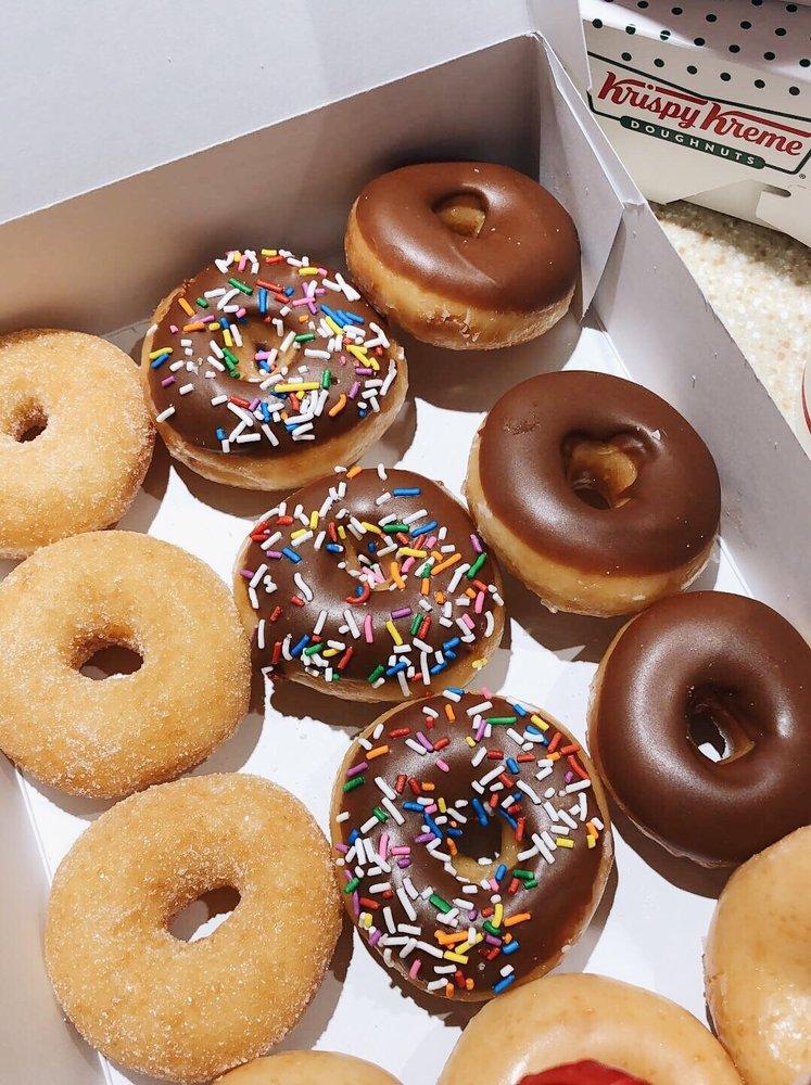 Image of Krispy Kreme2