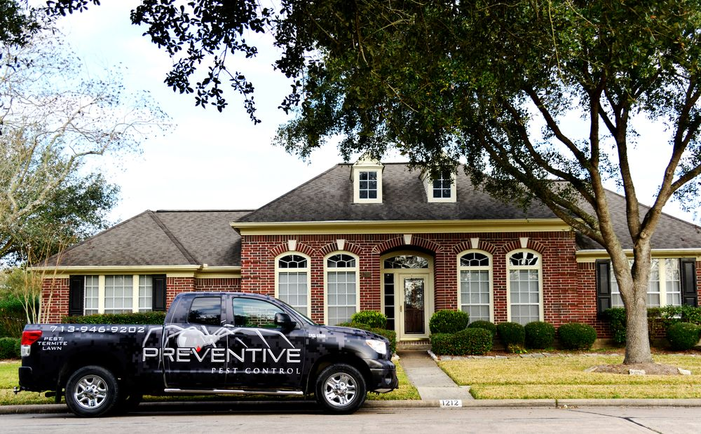 Preventive Pest Control 18 Photos 22 Reviews 10050 W Gulf Bank Rd Houston Tx Phone Number Last Updated December 14 2018 Yelp