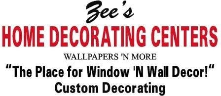 Home decorating centers