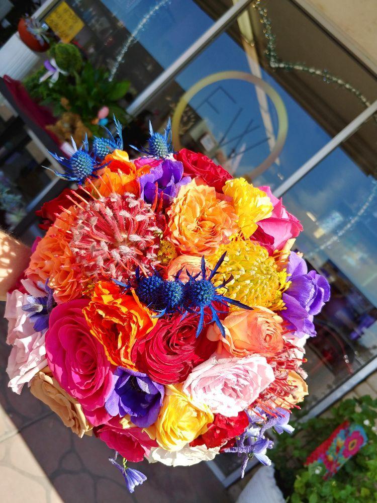 Flower Works