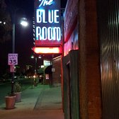 The Blue Room - 119 photos & 187 avis - Lounges - 916 S San ...