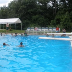 College Park Woods Pool Simbass Nger 3545 Marlbrough