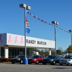 Randy Marion Chevrolet Buick Cadillac 39 Reviews Auto Repair