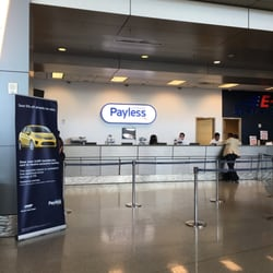 Payless Car Rental Miami Fl Airport