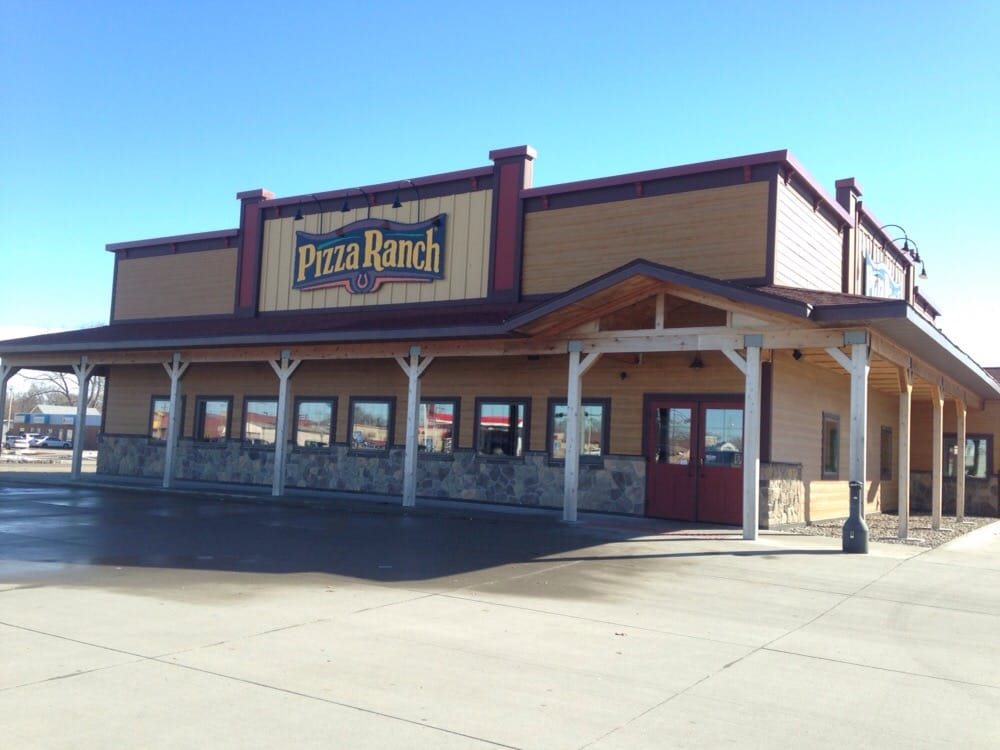Pizza Ranch: 2266 33rd Ave, Columbus, NE