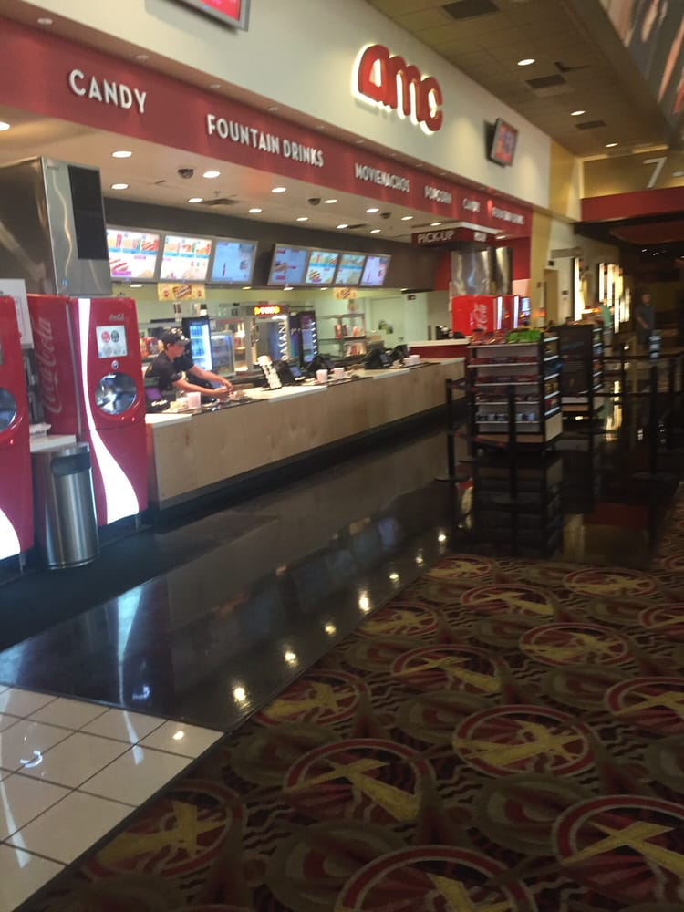 AMC Sarasota 12 - 14 Photos & 30 Reviews - Cinemas - 8201 S Tamiami ...