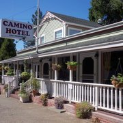 Photo Of Camino Hotel Bed Breakfast Inn Ca United States