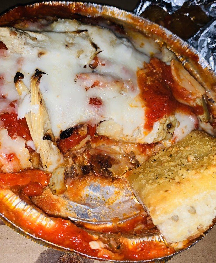 Manzanita Diner: 40080 Old Hwy 80, Boulevard, CA