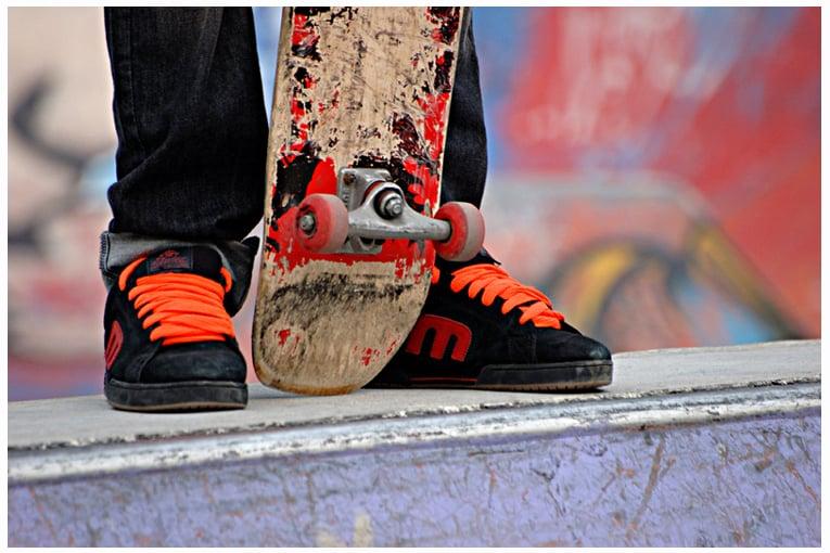 Pigneto Skate Wear