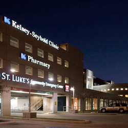 Baylor St. Luke\'s Emergency Center-Holcombe - 14 Reviews - Medical ...
