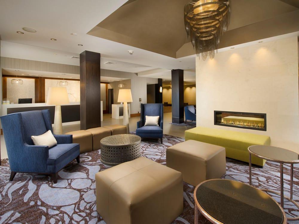 Crowne plaza seattle airport 89 foto e 42 recensioni for Hotel numero 3