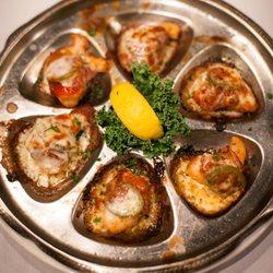 Photo Of Drusilla Seafood Restaurant Baton Rouge La United States Shrimp Nelson