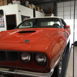 Demerest Dents And Door Dings & Demerest Dents And Door Dings - Body Shops - 1014 W 7th St Joplin ...