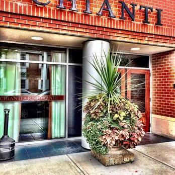 Chianti Restaurant Saratoga Reviews