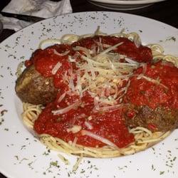 Italian Restaurant Blacksburg
