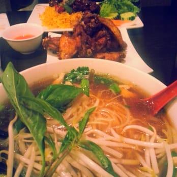 Best Vietnamese Restaurant Quincy Ma