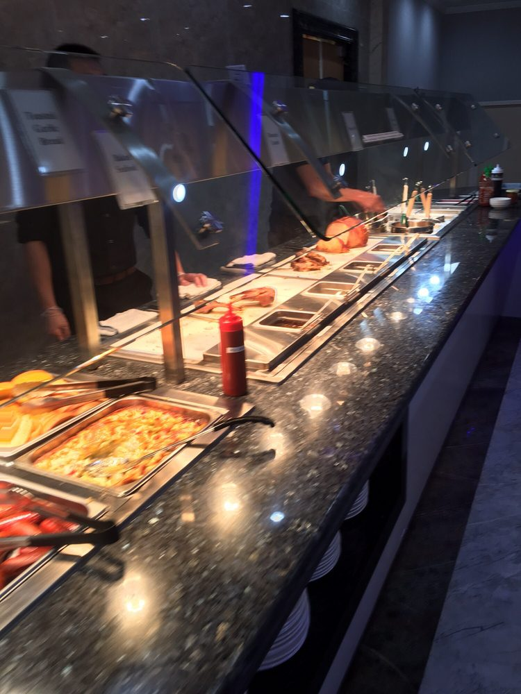 Menu For Olive Garden: Photos For Kumi Buffet