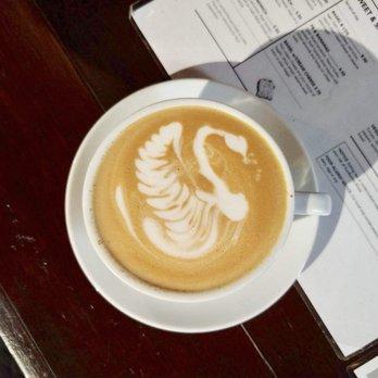 Brew Brew Coffee Tea Chicago Il