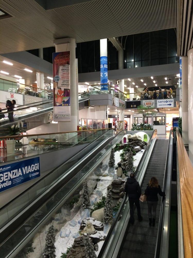 Centro Commerciale I Granai