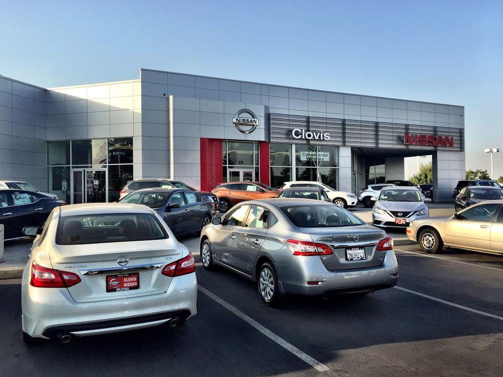Nissan Of Clovis >> Photos For Lithia Nissan Of Clovis Yelp