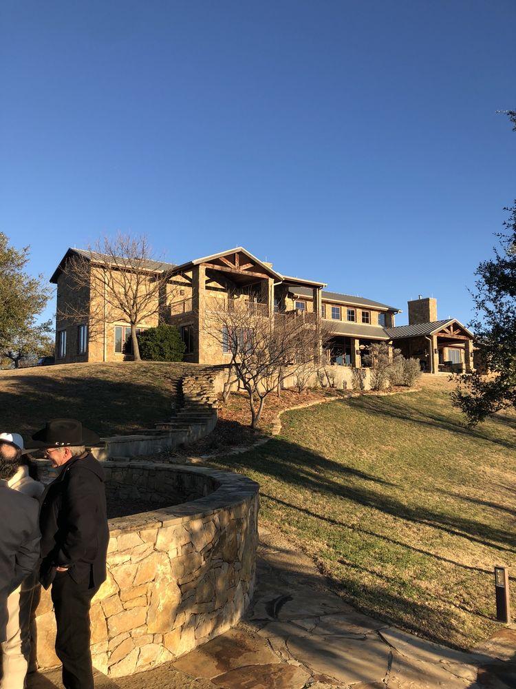 Wildcatter Ranch Resort: 6062 Highway 16 S, Graham, TX