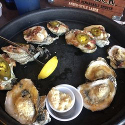 Gary S Oyster Bar Seafood House 63 Photos 70 Reviews 660 E Alfred Dr Lake Fl Restaurant Phone Number Last Updated