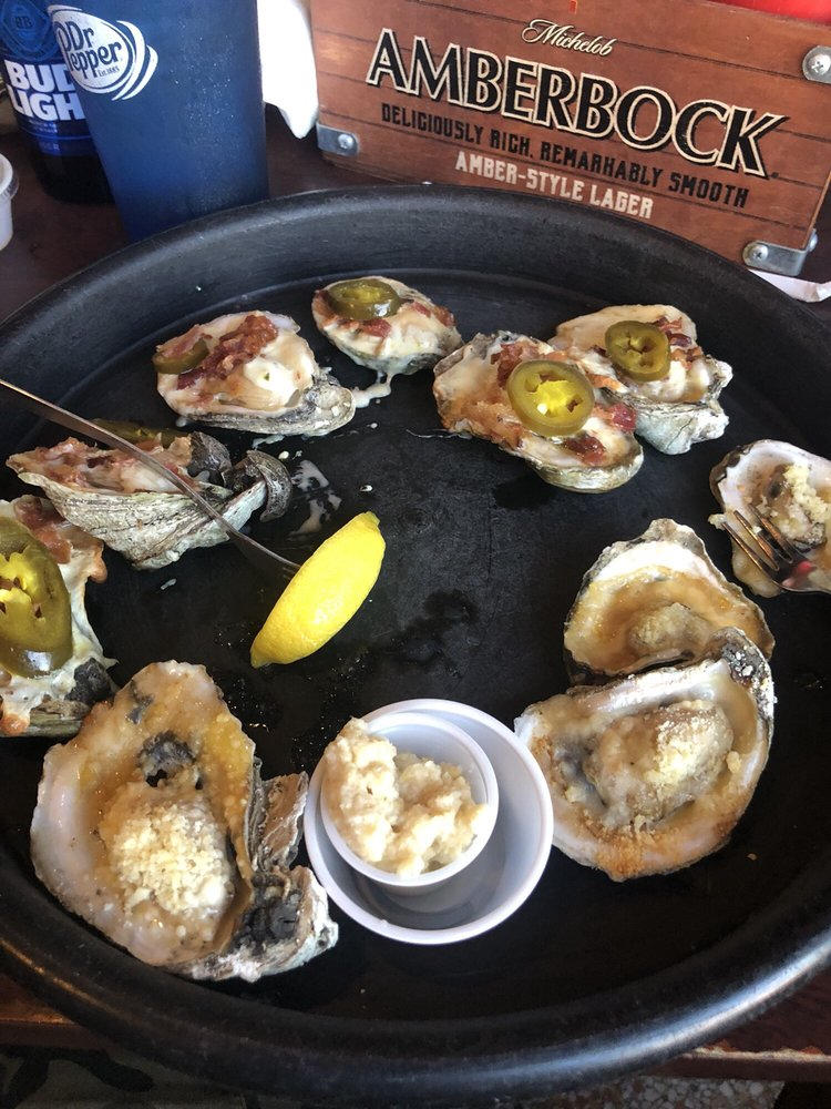 Photo of Gary's Oyster Bar & Seafood House: Lake Alfred, FL