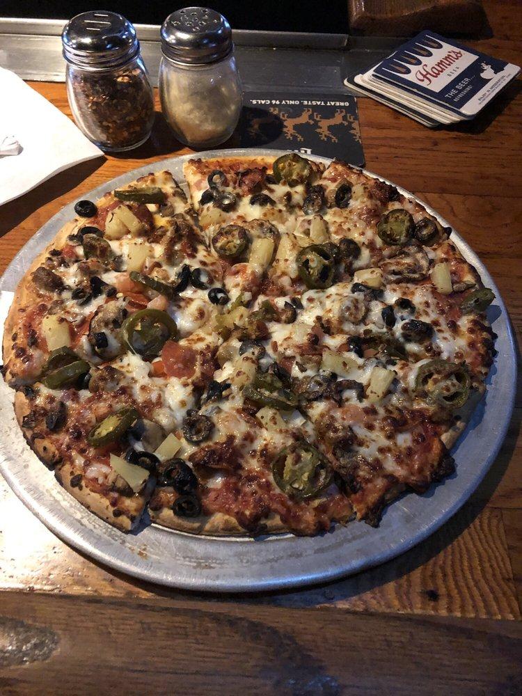 Mulligan's Pub: 8343 E 32nd St N, Wichita, KS